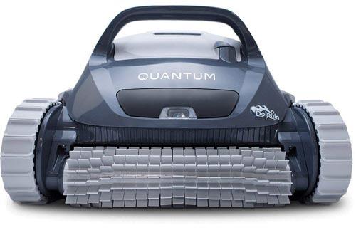 DOLPHIN Quantum Robotic Inground Pool Cleaners