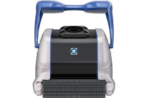 Hayward RC9990CUB TigerShark Robotic Pool Vacuum (Automatic Pool Cleaners)
