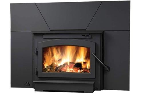 Timberwolf Economizer EPA Wood Burning Fireplace Inserts