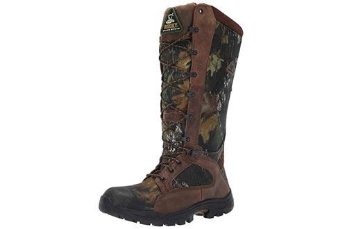 Rocky Men's Fq0001570 Knee High Boots