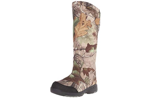 Lacrosse Men's Coil Scent APG HD Snake Boots-M