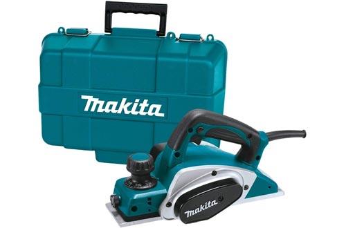 Makita KP0800K 3-1/4-Inch Planers Kit