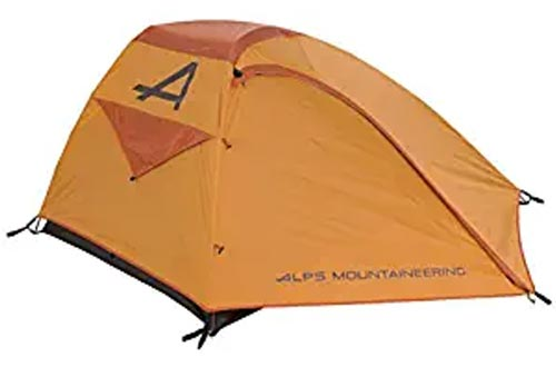 ALPS Mountaineering Zephyr 2-Person Tents