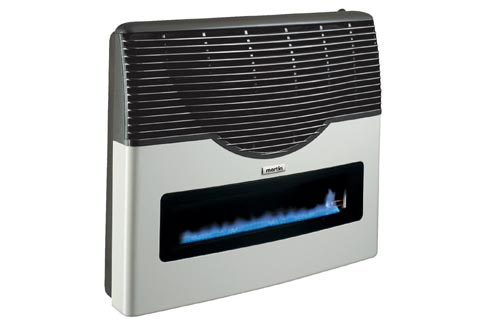 Martin Direct Vent Propane Wall Furnace Heaters Thermostat 20,000 Btu