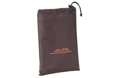 ALPS Mountaineering Mystique 2-Person Tents Floor Saver, Coal