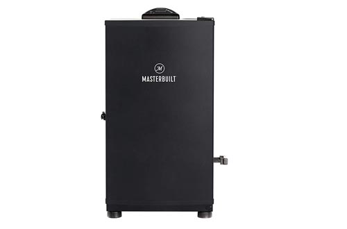 Masterbuilt MB20071117 Digital Electric Smokers