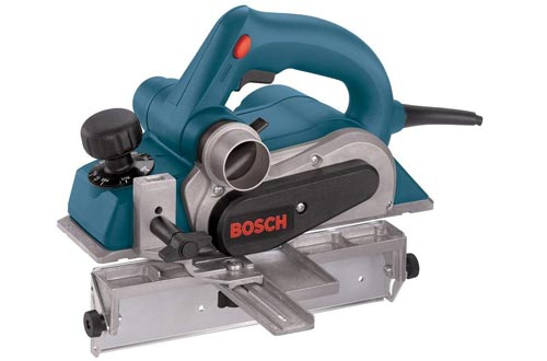 Bosch 1594K 6.5 Amp 3-1/4-Inch Planers Kit (Discontinued by Manufacturer)