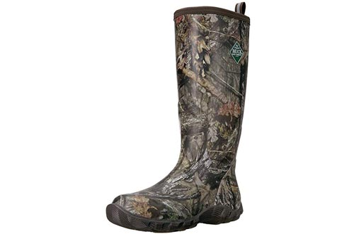Muck Boots Woody Blaze Cool Men's Rubber Snake Boots