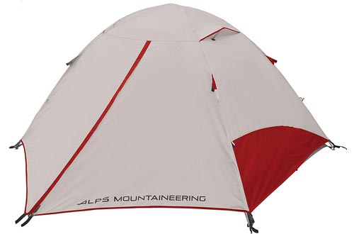 ALPS Mountaineering Taurus 4-Person Tents