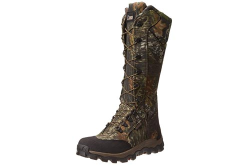 Rocky Men's Lynx Waterproof Snake Hunting Boots