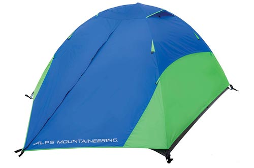 ALPS Mountaineering Lynx 4-Person Tents