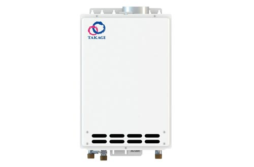 Takagi T-KJr2-IN-NG Indoor Tankless Water Heaters, Natural Gas