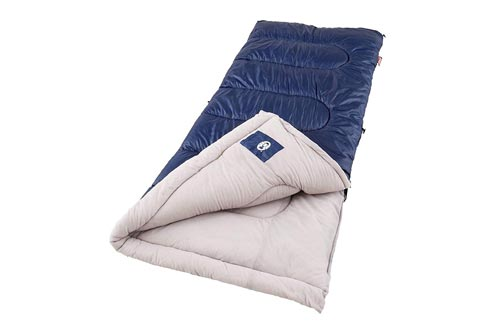 Coleman Brazos Cold Weather Sleeping Bags