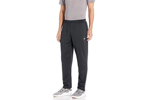 Champion Men's Double Dry Select Training Pants