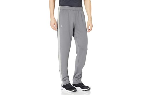 Starter Men's Loose-Fit Track Pants, Amazon Exclusive